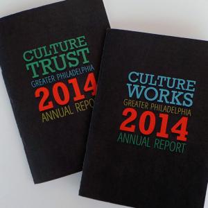 CultureWorks Annual Report